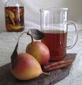 Pear-Brandy