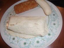Guatemalan Omelet