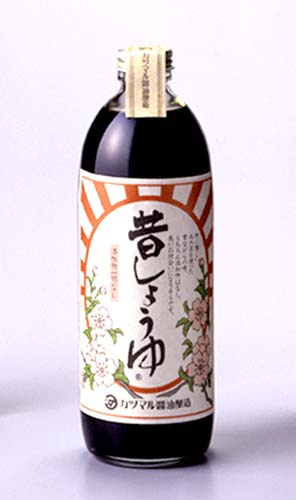 recipe: nama shoyu wiki [5]