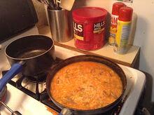 Rishma Rice Stew