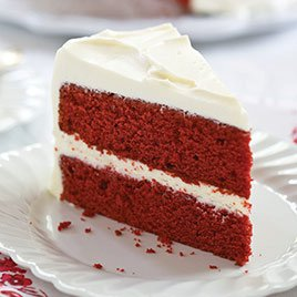 Red Velvet Cake Recipes Wiki Fandom Powered By Wikia
