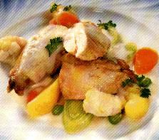 ChickenFricassee
