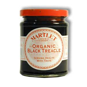 BlackTreacle