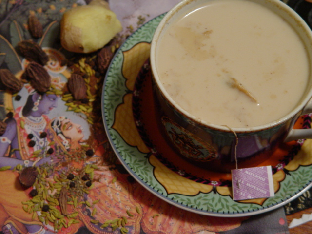 History Of Chilean Coffee Cake