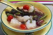 'my Thai' Chicken Soup