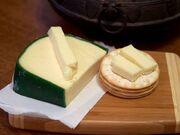 Bergenost Cheese 93 bg 122306