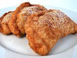 Fried Apple Tarts