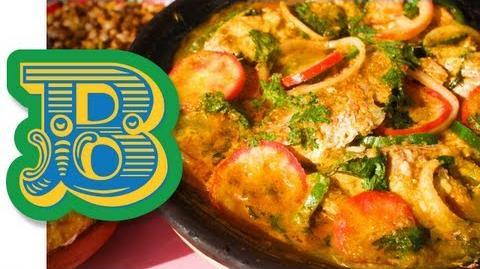 Moqueca - Delicious Brazilian Fish Stew Recipe