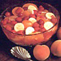Carse of Gowrie Fruit Salad