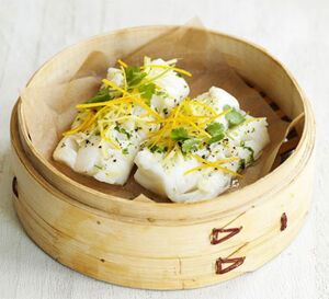 Steamed-fish-with-ginger
