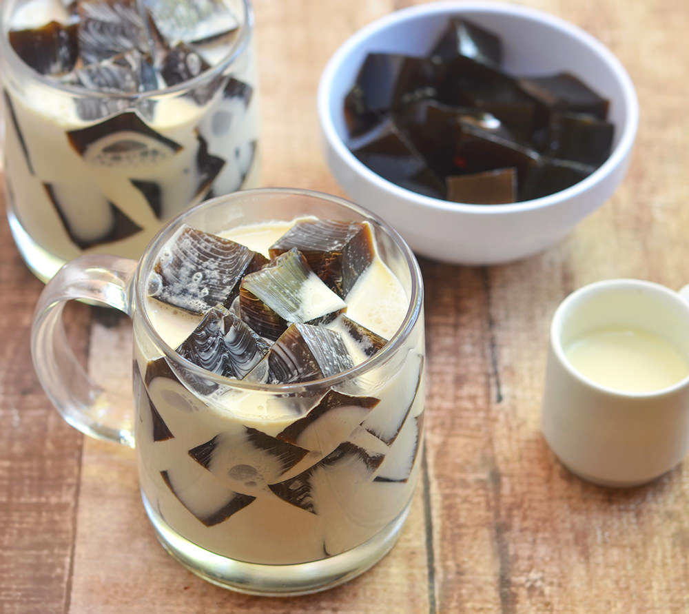 Coffee Jelly Recipes Wiki Fandom Powered By Wikia