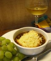 French Onion Soup4