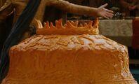 Joffrey-cake