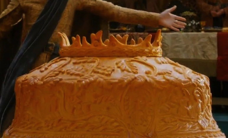 User BlogAsnow89 Game Of Thrones Food Fiction