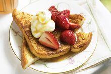 StrawberryToast
