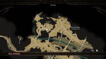 Whitestone map