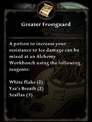 GreaterFrostguard