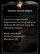 GreaterHealthRegen