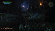 Brigands' Hall Cavern 1