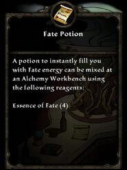 FatePotion