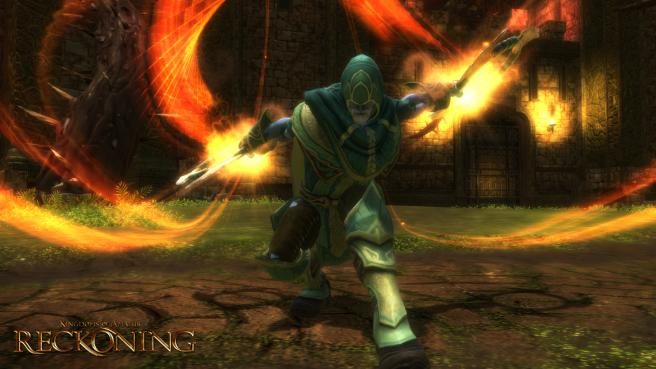 Chakrams Amalur Wiki Fandom Powered By Wikia