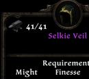 Selkie Veil