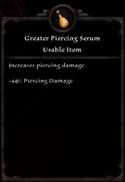 Greater Piercing Serum