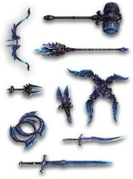 Weaponry Amalur Wiki Fandom Powered By Wikia