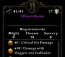 Ellisan Boots