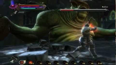 Kingdoms Of Amalur Balor