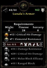 Lunala's Armor 1