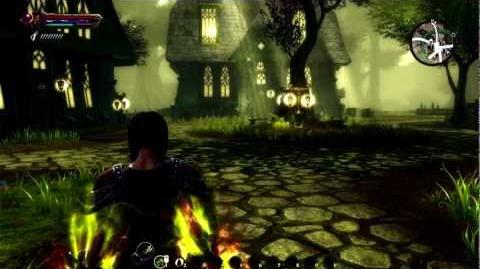 Kingdoms of Amalur 1080 FXAA Graphics Mod Comparison