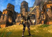 Koar knight 3