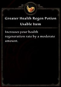 Greaterhealthregenpotion