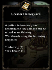 GreaterFlameguard