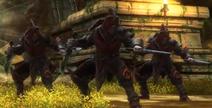 Tuatha Finesse Armor