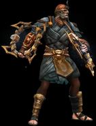 Titancuff
