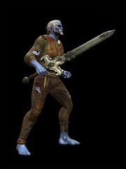 Hellbane 3s eq