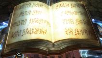 Book arcaneidOpenPage