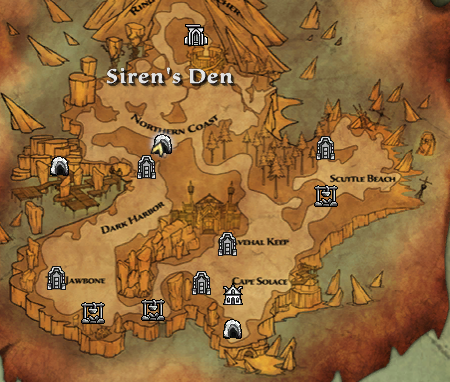 Siren's Den | Amalur Wiki | FANDOM powered by Wikia on assassins creed brotherhood map, reckoning teeth of naros map, call of duty black ops map, dragon's dogma map, red faction guerrilla map, darksiders map, mass effect, game of thrones, diablo iii, amalur level map, dark souls, koa reckoning full map, world of warcraft, the elder scrolls morrowind map, mass effect 2 map, dragon age: origins, mass effect 3, assassin's creed revelations map, the elder scrolls v: skyrim, reckoning game map, fallout 3 map, twisted metal, gears of war map, the darkness, guild wars 2, tomb raider, xcom enemy unknown map, lego pirates of the caribbean map, kingdoms of alamur reckoning, kingdoms of camelot, dragon's dogma, mass effect 3 map,