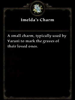 Imelda's Charm