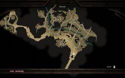 Apotyre Map