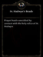 Hadwyns beads0