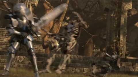Kingdoms of Amalur Reckoning Debut Trailer (deutsch)