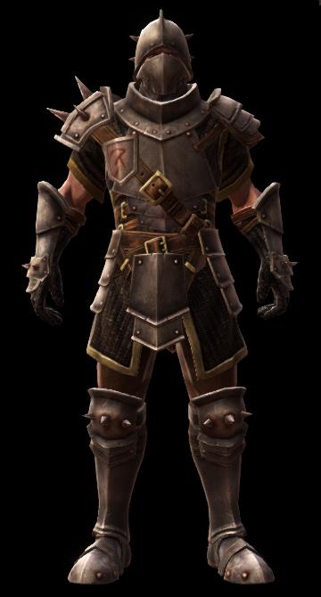 Thyrdon's War Armor | Amalur Wiki | FANDOM powered by Wikia