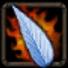 Flamed evenroot