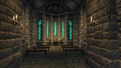Lindon Chapel