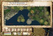 Tamriel Dig Spots Map (2)