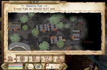 Sancre Tor Dig Spot Map (1)