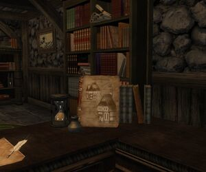 Books and Lore